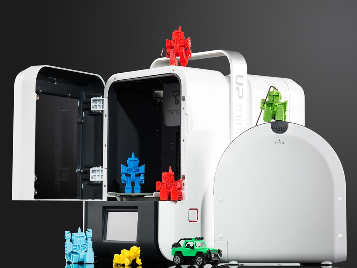 tiertime up mini 2 3d printer china stock tiertime 3d printer store