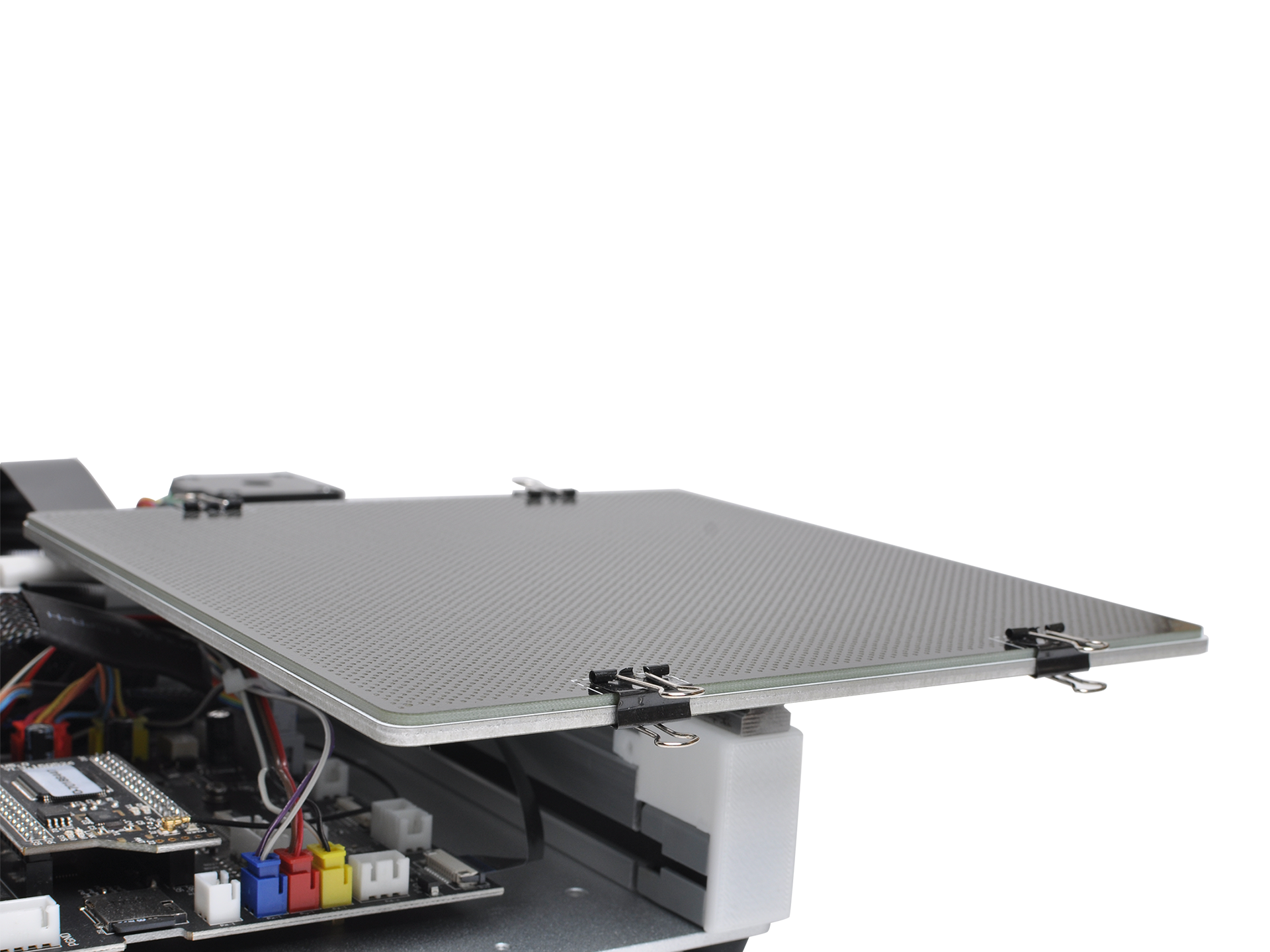 US Stock Heated Bed for Cetus MK3
