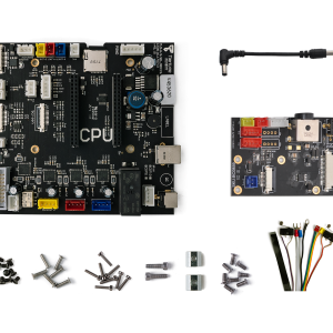cetus MK2 Upgrade Kit